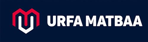 urfa matbaa logo
