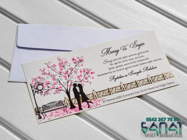 pempe kalpli davetiye urfa davetiye düğün davetiyesi